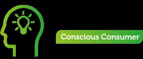 Conscious Consumer - groen